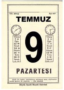 7 temmuz