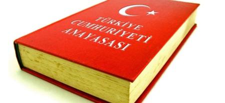 tc anayasa